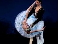 студенти класичного відділення хореографічного коледжу