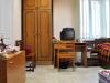 Общежитие киевского хореографического колледжа. Комната отдыха.