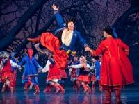 Школа танцев для детей и взрослых Кияночка, улица Софиевская 11-15