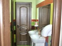 Липинки помещение: туалет