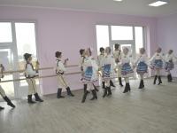 Липинки: школа танцев для детей и взрослых