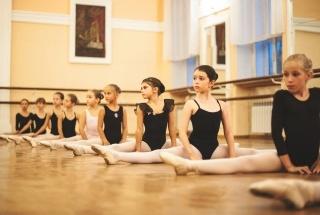 Школа танцю