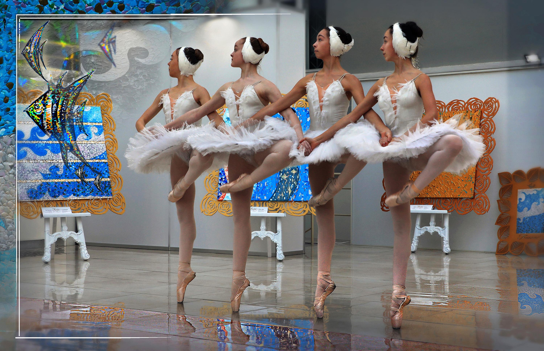 Київський хореографічний коледж – ВУЗ мистецького профілю